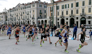 Cuneo ospita i Campionati Italiani Giovanili di Duathlon