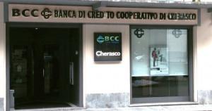 A Saluzzo la Bcc Cherasco incontra l'arte