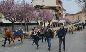 Boom di presenze a Pasqua e Pasquetta a Bra
