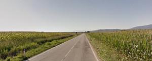 Da Saluzzo a Cavour si va a passo di lumaca: limite ai 50 km/h