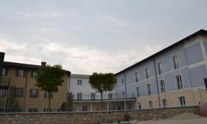 La gestione della Casa di riposo SS Annunziata di Busca è passata al cda dell'Ospedale