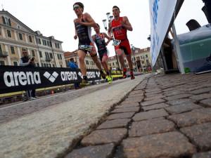 Successo per la prima volta a Cuneo dei Campionati Italiani Giovanili di Duathlon