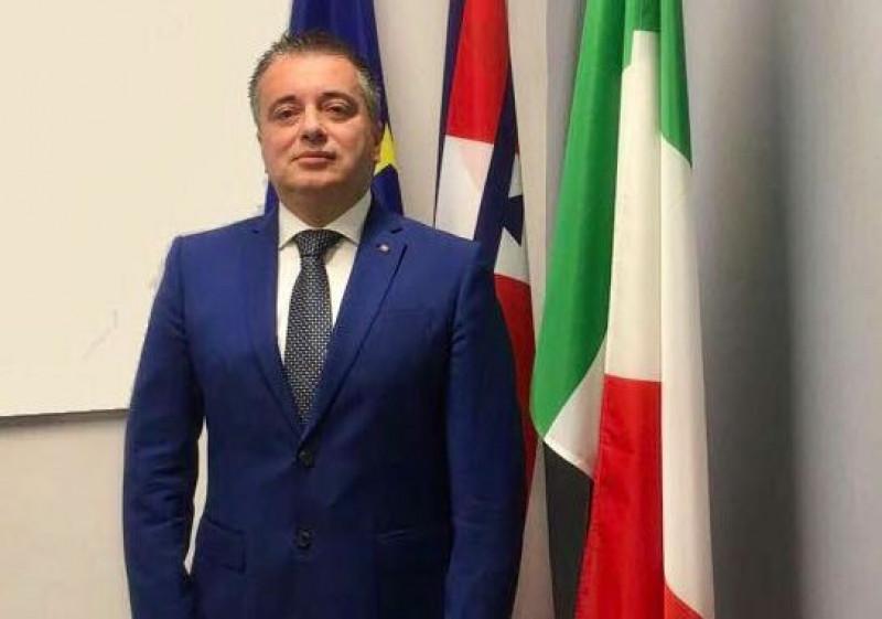Franco Graglia eletto vicepresidente del Consiglio regionale