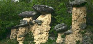 Sentieri risistemati nella riserva dei 'Ciciu'