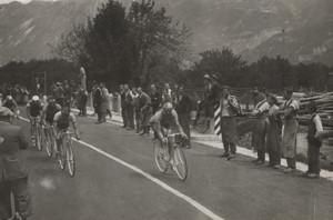 #GiroinGranda: debuttano Coppi e Bartali, poi il Giro entra in guerra