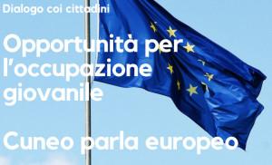 Cuneo, il Ministro plenipotenziario Fellner inaugurerà l'Ufficio Europe Direct