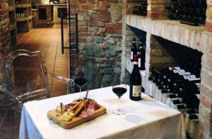 Appuntamento in Bottega del vino Dogliani docg per lo'Slow Food day'