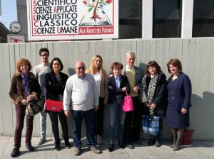 Bra: nasce l'associazione Amici del liceo 'Giolitti-Gandino'