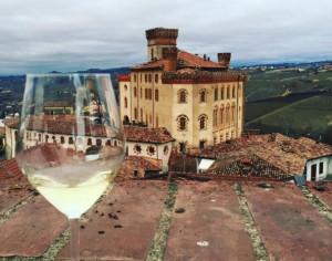 Il Castello di Costigliole D'Asti e il Castello di Barolo danno i natali a 'Indigena'