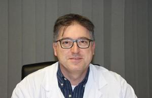 Marco Quercio nuovo direttore della Medicina fisica e Riabilitazione