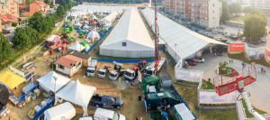 La Grande Fiera d'Estate torna in piazza d'Armi a Cuneo dal 9 al 17 giugno