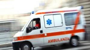 Cinque feriti sulle strade della Provincia di Cuneo