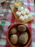 Lou Porti: mangiare piatti del territorio a un prezzo concorrenziale