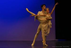 A Borgo San Dalmazzo la 'Giornata Mondiale della Danza'