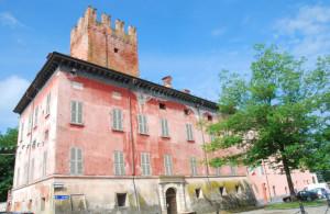 Riapre il castello di Rocca de' Baldi