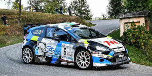 Rally Valli Cuneesi: quasi 120 equipaggi al via