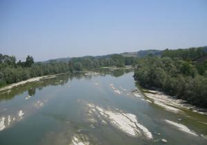'Corsi d'acqua: nella Granda è allarme rischio idrogeologico'