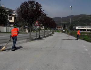 Richiedenti asilo al lavoro a Borgo San Dalmazzo