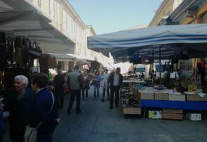 Cuneo, mercato confermato anche martedì primo maggio