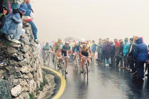 #GiroinGranda: anni Novanta, la Granda torna al centro del Giro