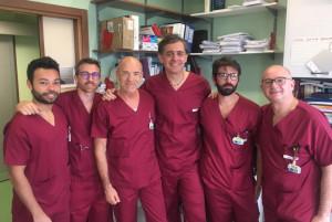 La Cardiologia di Savigliano festeggia le 10 mila coronarografie