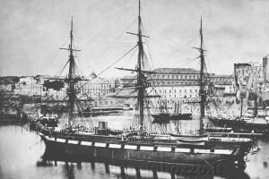 Alba: il viaggio della nave 'Magenta' domenica 6 maggio in sala 'Vittorio Riolfo'