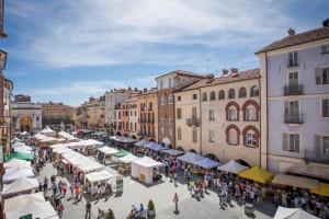 A Savigliano è di nuovo tempo di 'Quintessenza'