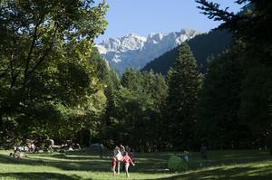 Riprende la gestione a pagamento dei parcheggi in alta valle Pesio