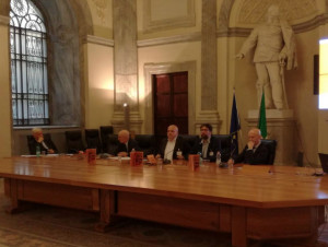 Alba: il sindaco Marello e l'assessore Tripaldi a Roma per parlare di alimentazione
