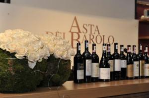 Domenica l'asta del Barolo al Castello Falletti