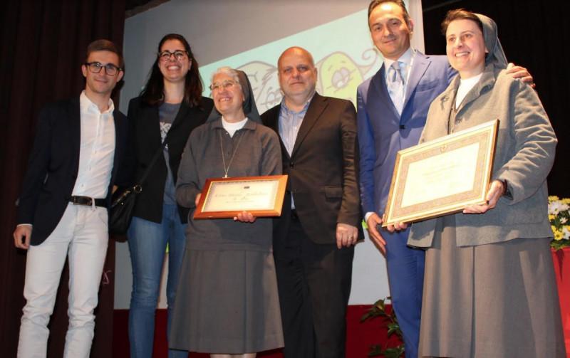 Alba: cento anni per Casa Maria Ausiliatrice