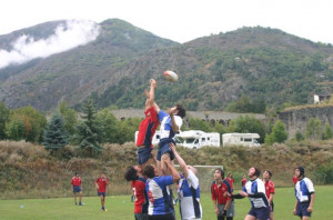 A Cuneo il primo trofeo 'Rugby e storia del '900'