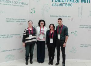 'Amici Speciali' di Autismo Help Cuneo presentato a Rimini