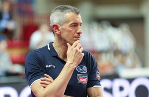 Vbc Mondovì: Marco Fenoglio è il nuovo coach