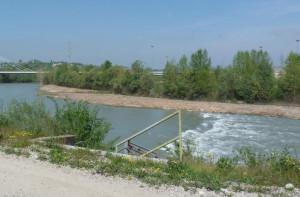 Alba: nessun mezzo può transitare sugli argini dei fiumi senza autorizzazione