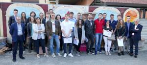 Premiati i 28 studenti vincitori del concorso 'Progettare e Lavorare in Sicurezza'