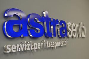 Astra apre una nuova area di servizi