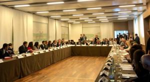 Confindustria ha incontrato i parlamentari piemontesi