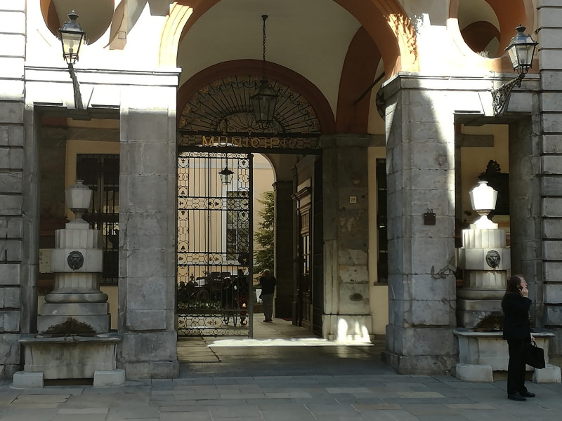 Il Comune di Cuneo è 'campione di trasparenza'