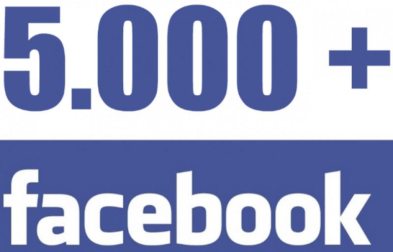 La pagina Facebook di Cuneodice.it ha raggiunto 5 mila 'mi piace'