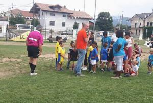 Borgo San Dalmazzo: aperte le iscrizioni per il torneo del 'Tesoriere'