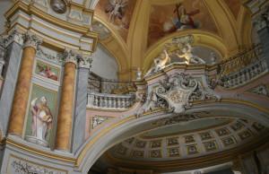 Bra: il 'Gandino' in concerto nel coro di Santa Chiara