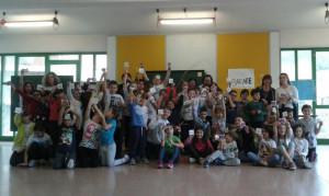 Nella scuola primaria di Limone un progetto contro il bullismo