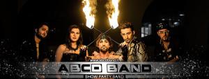 Stasera, 18 maggio, il concerto degli 'ABCD Band' a Confreria