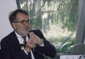 Marcello Cavallo presidente di 'Insieme'