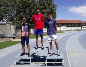 Ottimi risultati per gli alunni di Dronero ai provinciali di Atletica