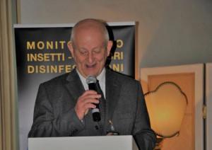 A Cherasco il convegno 'Industria alimentare dal pest control al pest management'