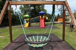 La nuova area giochi di Bandito sarà inaugurata il 29 maggio