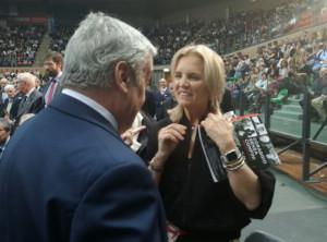 Kerry Kennedy ritorna in provincia di Cuneo il 25 maggio