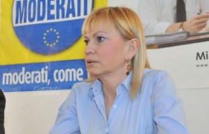 Carla Chiapello (Moderati) si schiera con i 'SI-TAV'